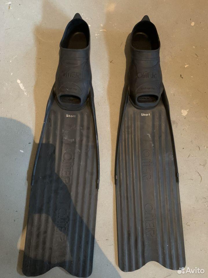 Гидрокостюм, ласты, носки, нож  89208555333 купить 4