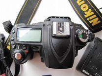 Nikon D90 — Бытовая электроника в Обнинске