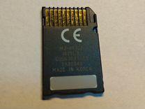 Карта памяти Sony memory stick pro-hg duo 32 gb