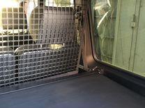 Сетка и шторка багажника Mercedes G W463