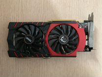 MSI GeForce GTX 970 4G
