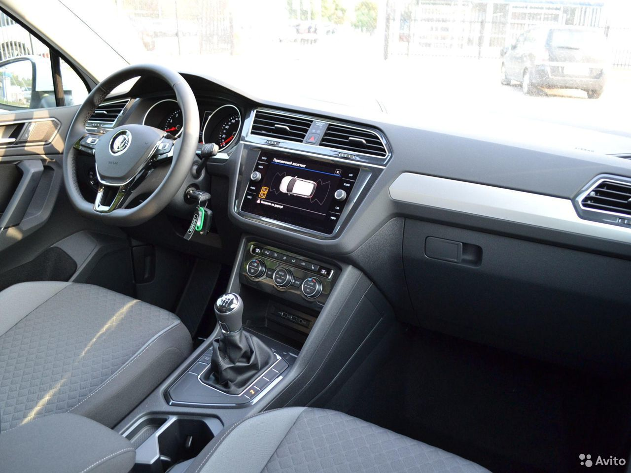 Volkswagen Tiguan, 2020 89873219318 купить 5