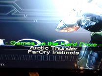 Xbox original crystal edition 2004 редкий
