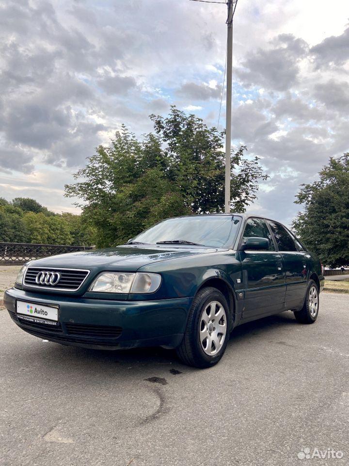 Audi A6, 1996  89097993376 купить 7