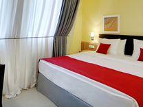 Отель Golden Tulip Rosa Khutor 4* Роза Хутор