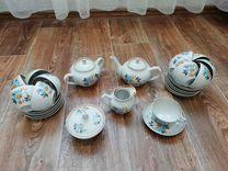 Сервиз чайный производство СССР — Посуда и товары для кухни в Нижнем Новгороде