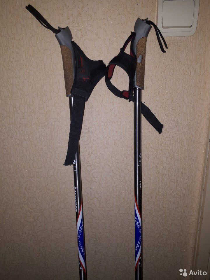 Ботинки Salomon skiatlon 44 EU, палки Madshus 155  89173235789 купить 4