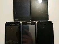 Комплектующие для телефонов, телефон на разбор