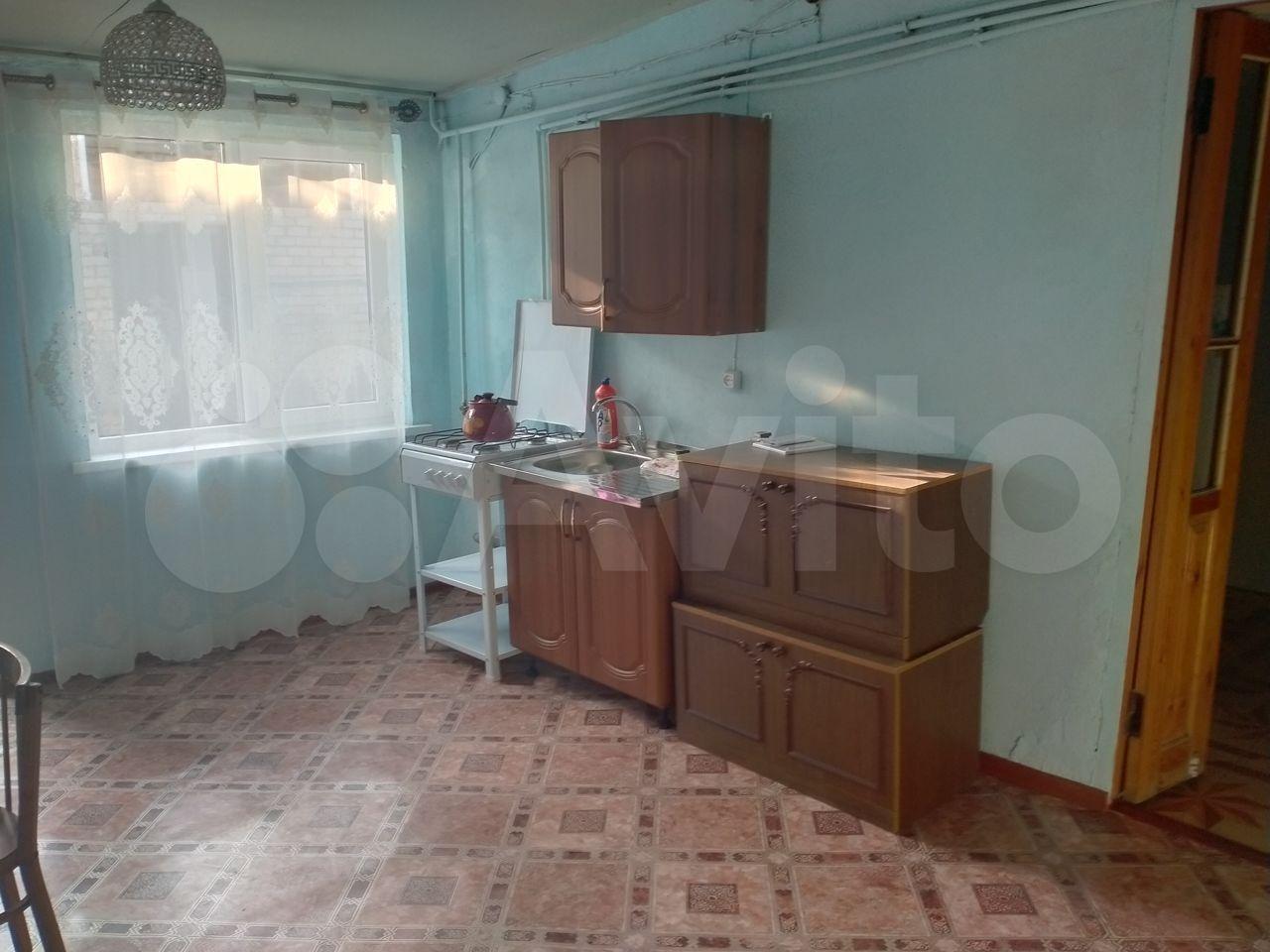 1-к квартира, 30 м², 1/1 эт.  89637966340 купить 2