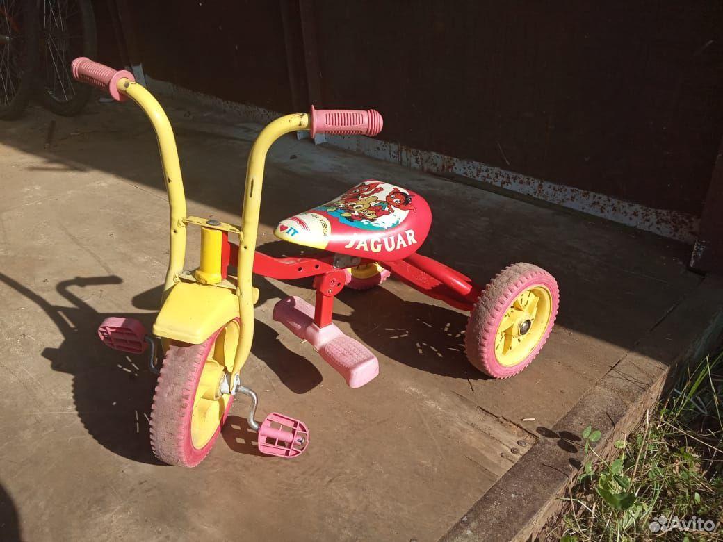 Kinder-Dreirad