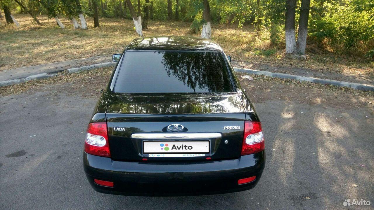 LADA Priora, 2012  89103666419 купить 5