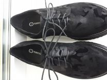 Ботинки женские новые размер 37 рус