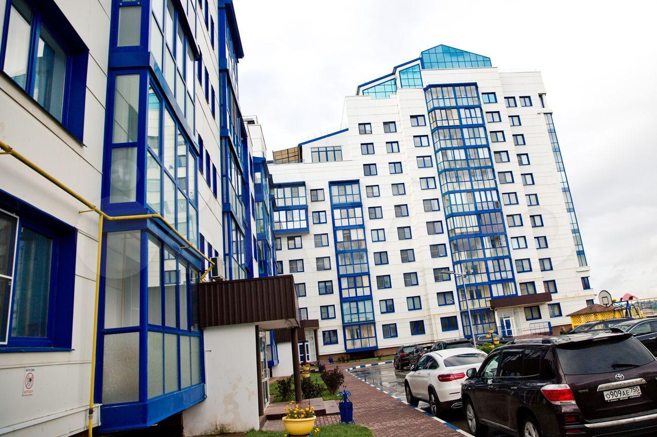 3-к квартира, 102 м², 3/5 эт.  89516945426 купить 1