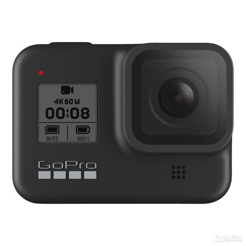 Экшен-камера gopro hero 8 black Магазин