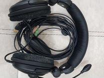 Продам наушники speedlink SL-8793-SBK Medusa