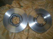 Тормозные диски ford transit