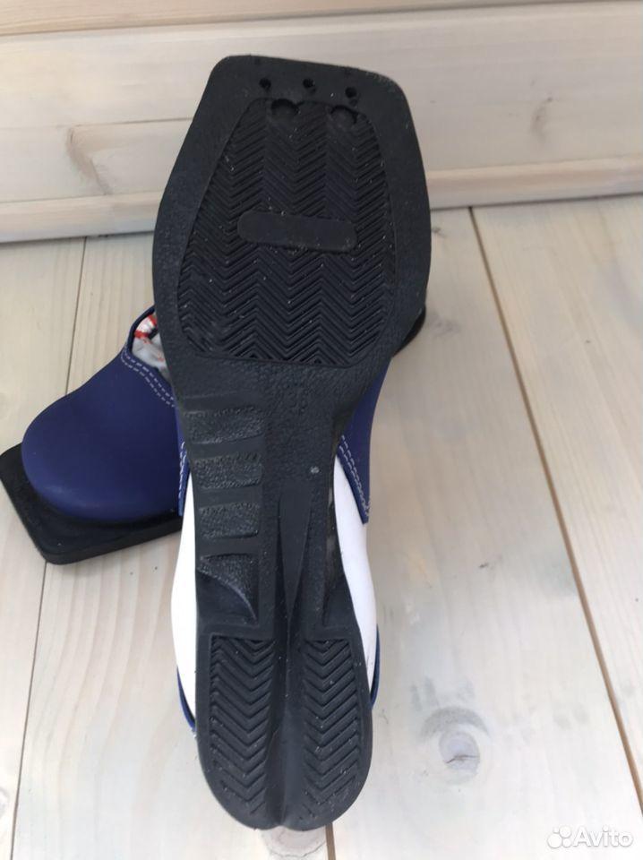 Лыжные ботинки  89581415968 купить 2