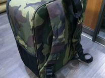 Рюкзак для квадрокоптера DJI Fantom 2,3,4