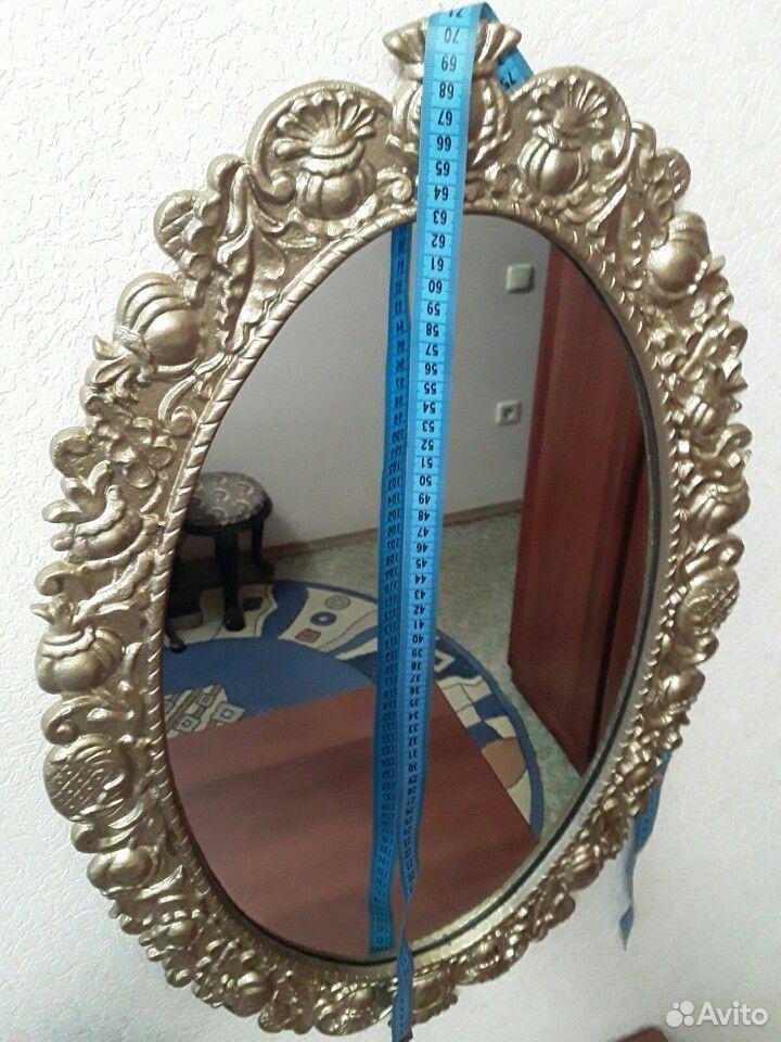 Зеркало настенное  89608677376 купить 7