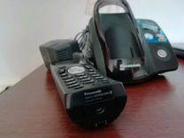 Радиотелефон Panasonic KX-TCA120