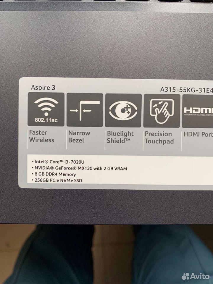 Ноутбук acer 89054534198 купить 1