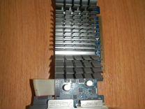 Видеокарта asus EN210 Silent/DI/1GD3/V2