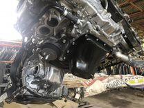 Двигатель Subaru FB20