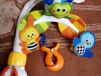 Мобиль Tiny Love — Товары для детей и игрушки в Нижнем Новгороде