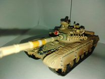 Танк T-72М1, Ирак 2003, 1/72 unimax Forces of Valo