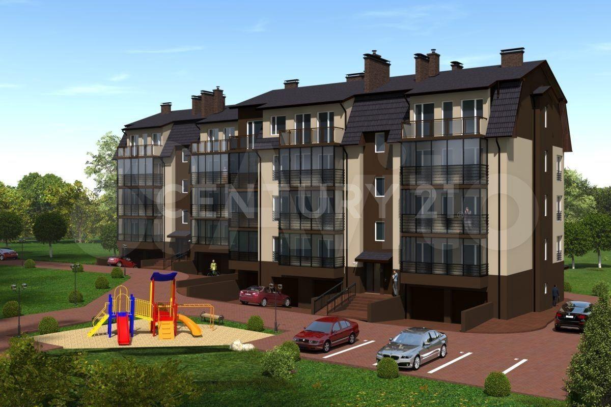 2-к квартира, 69.2 м², 2/4 эт.  89217122121 купить 5
