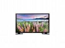 "Телевизор 32"" SAMSUNG UE32J5205AK SmartTV"