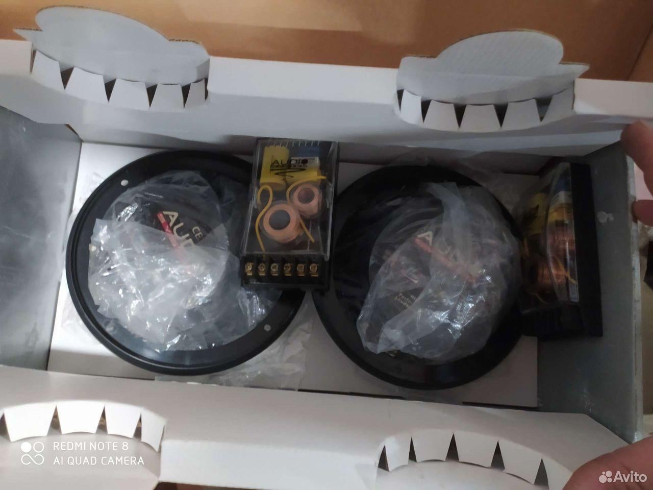 Колонки Audio System  89894507911 купить 3