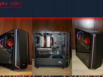 Процессор AMD Ryzen 5 1600X, BOX (без кулера) — Товары для компьютера в Тюмени