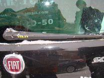 Дверь багажника Fiat Scudo 2