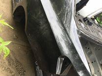 Крыло задняя левая (коротышка) -BMW 7er F01/F01 бм