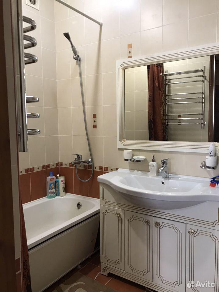 2-room apartment, 80 m2, 4/5 floor.  89286728869 buy 8
