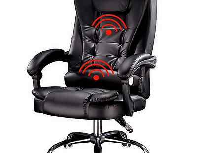 Компьютерные кресла массажером массажер роза кварц