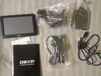 Dexp Auriga DS503 GPS-Навигатор