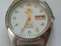Orient 3 star fab00003w