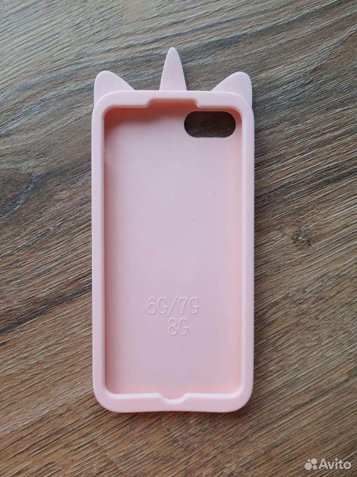 Чехол на iPhone 6,7,8  89510126299 купить 2