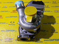 Турбина borgwarner Kia Mohave Hyundai ix55 28210-3