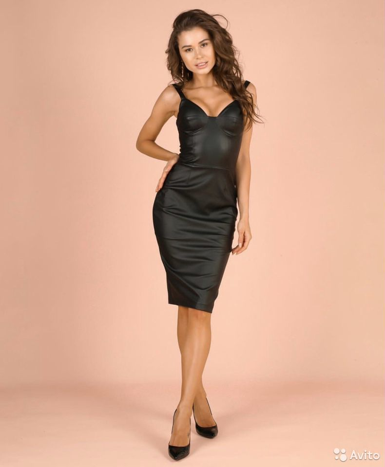 Платье  89113823000 купить 1