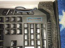 Клавиатура qcyber — Товары для компьютера в Тюмени