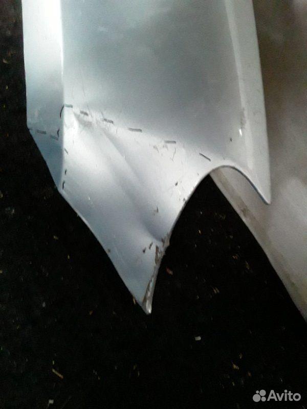 Крыло переднее правое Skoda Yeti 2009  89196068635 купить 2