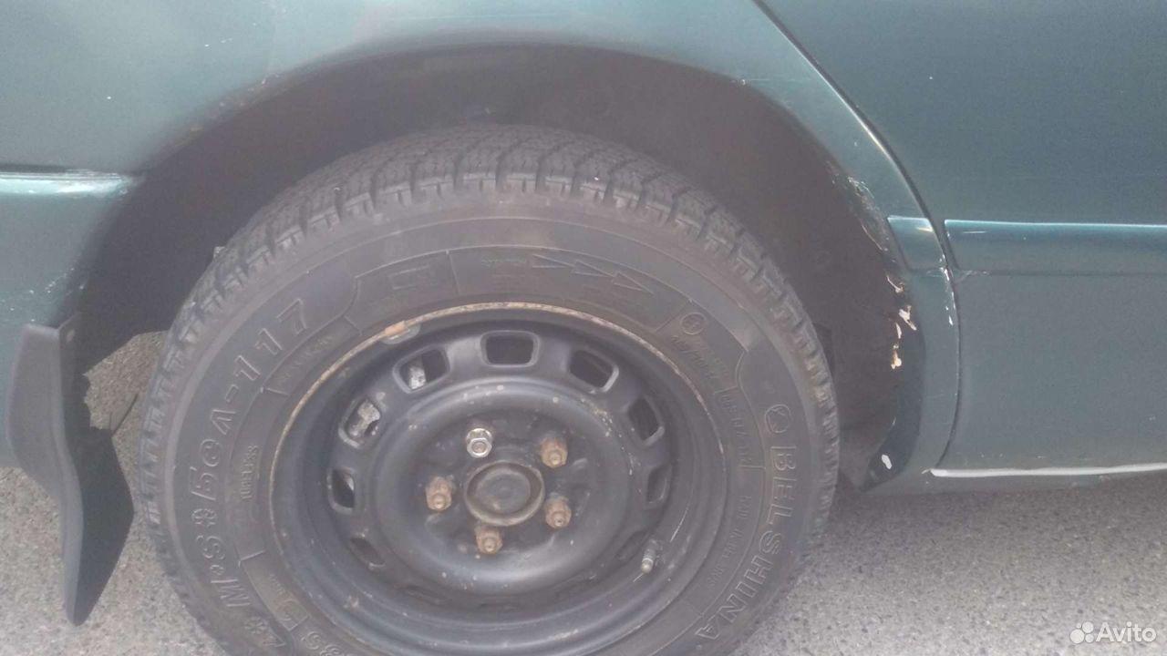 Mazda 626, 1992  89289703048 купить 7