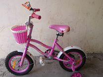 Детский велосипед для девочек Stern Fantasy 12