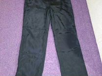 Балоневые штаны для беременных