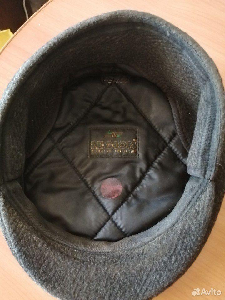 Мужская кепка  89095644631 купить 3