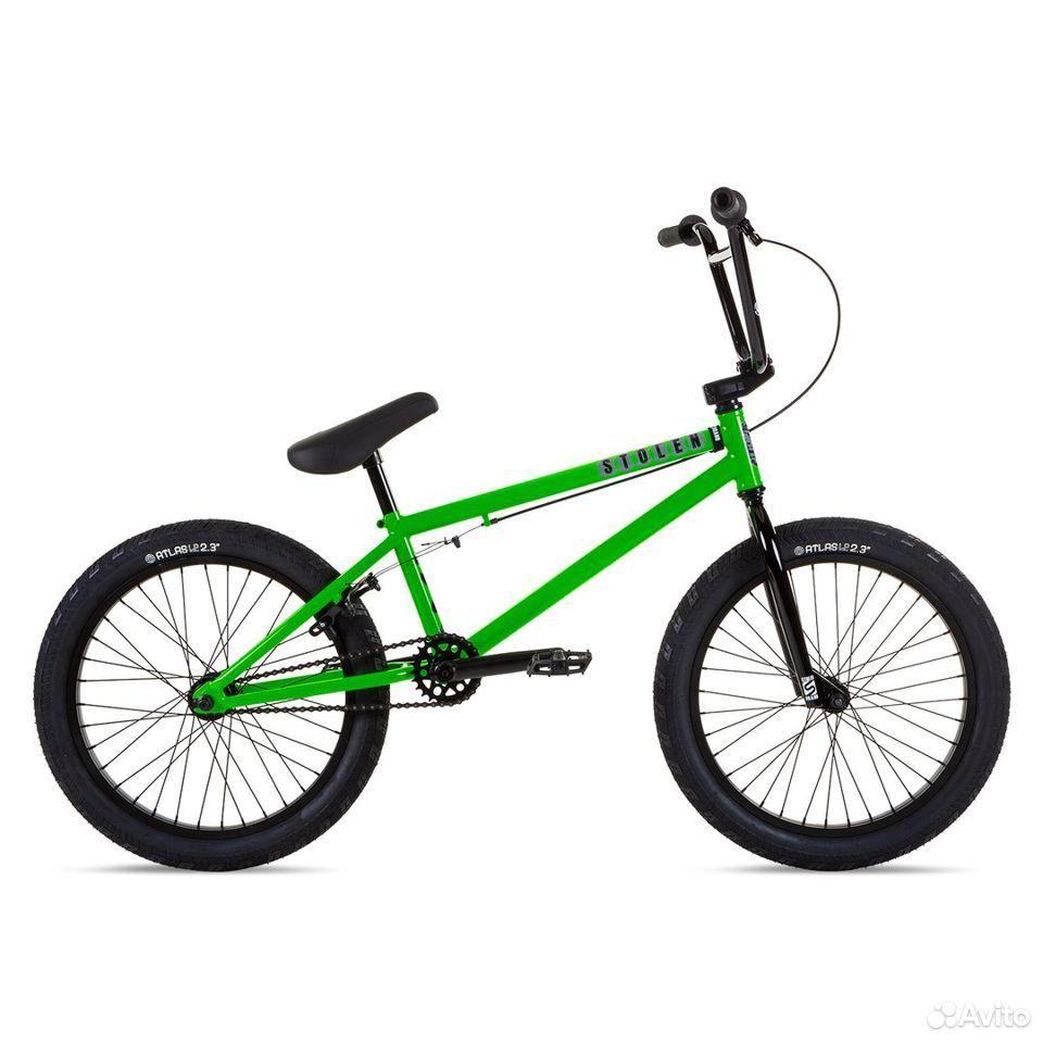 Велосипед Stolen casino 20 2021