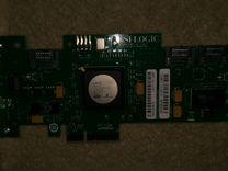 Контроллер производства LSI Logic, парт. номер SAS — Товары для компьютера в Перми